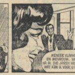 Paul Vlaanderen strip De dodelijke lading 26
