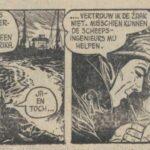 Paul Vlaanderen strip De dodelijke lading 32