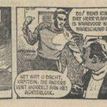 Paul Vlaanderen strip De dodelijke lading 35