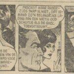 Paul Vlaanderen strip De dodelijke lading 38