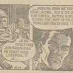 Paul Vlaanderen strip De dodelijke lading 39