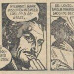 Paul Vlaanderen strip De dodelijke lading 40