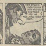 Paul Vlaanderen strip De dodelijke lading 43