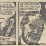 Paul Vlaanderen strip De dodelijke lading 46