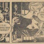 Paul Vlaanderen strip De dodelijke lading 48