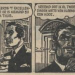 Paul Vlaanderen strip De dodelijke lading 50