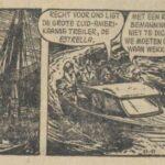 Paul Vlaanderen strip De dodelijke lading 51
