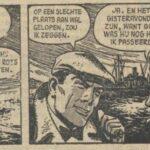 Paul Vlaanderen strip De dodelijke lading 52