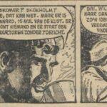 Paul Vlaanderen strip De dodelijke lading 53