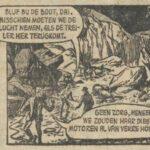 Paul Vlaanderen strip De dodelijke lading 54
