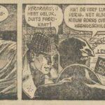 Paul Vlaanderen strip De dodelijke lading 55