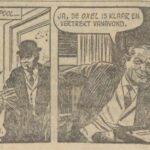 Paul Vlaanderen strip De dodelijke lading 57