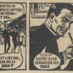 Paul Vlaanderen strip De dodelijke lading 58