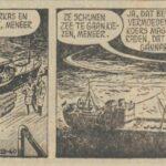 Paul Vlaanderen strip De dodelijke lading 60