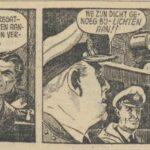 Paul Vlaanderen strip De dodelijke lading 63