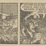 Paul Vlaanderen strip De dodelijke lading 64
