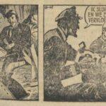 Paul Vlaanderen strip De dodelijke lading 65