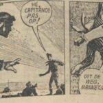 Paul Vlaanderen strip De dodelijke lading 67