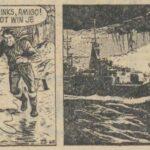 Paul Vlaanderen strip De dodelijke lading 68