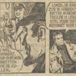 Paul Vlaanderen strip De dodelijke lading 73