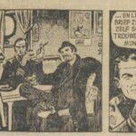 Paul Vlaanderen strip De dodelijke lading 74