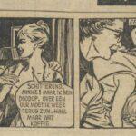 Paul Vlaanderen strip Het April Smith mysterie 02
