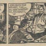 Paul Vlaanderen strip Het April Smith mysterie 03