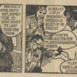 Paul Vlaanderen strip Het April Smith mysterie 04