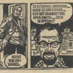 Paul Vlaanderen strip Het April Smith mysterie 05