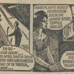 Paul Vlaanderen strip Het April Smith mysterie 06