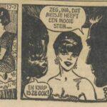 Paul Vlaanderen strip Het April Smith mysterie 07