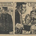 Paul Vlaanderen strip Het April Smith mysterie 08