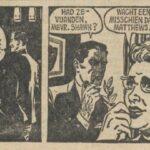 Paul Vlaanderen strip Het April Smith mysterie 09