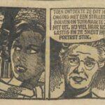 Paul Vlaanderen strip Het April Smith mysterie 10