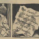 Paul Vlaanderen strip Het April Smith mysterie 11