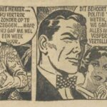 Paul Vlaanderen strip Het April Smith mysterie 13