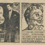 Paul Vlaanderen strip Het April Smith mysterie 14