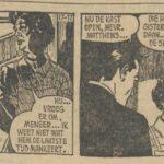 Paul Vlaanderen strip Het April Smith mysterie 17