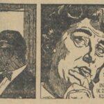 Paul Vlaanderen strip Het April Smith mysterie 18