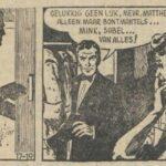 Paul Vlaanderen strip Het April Smith mysterie 19
