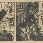 Paul Vlaanderen strip Het April Smith mysterie 20