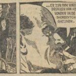 Paul Vlaanderen strip Het April Smith mysterie 21