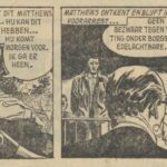 Paul Vlaanderen strip Het April Smith mysterie 22