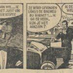 Paul Vlaanderen strip Het April Smith mysterie 25