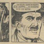 Paul Vlaanderen strip Het April Smith mysterie 26