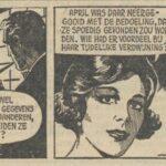 Paul Vlaanderen strip Het April Smith mysterie 27