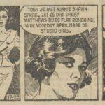 Paul Vlaanderen strip Het April Smith mysterie 28