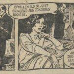 Paul Vlaanderen strip Het April Smith mysterie 29