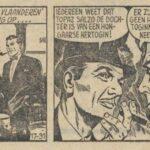 Paul Vlaanderen strip Het April Smith mysterie 31
