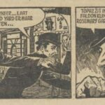Paul Vlaanderen strip Het April Smith mysterie 33